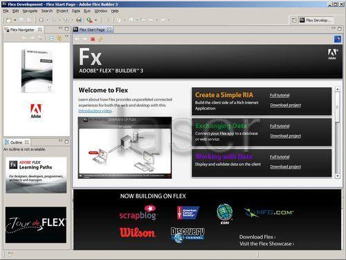Adobe Flex Builder Professional v3 0 2 - Forum
